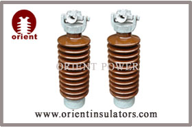 ceramic line post insulator